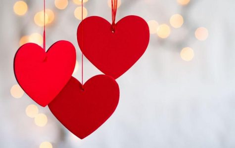 Valentine's Day in Review